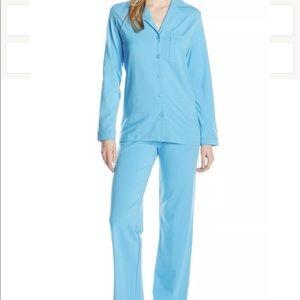SHADOWLINE WOMEN'S DREAM Pajama Set Notched SZ 2X